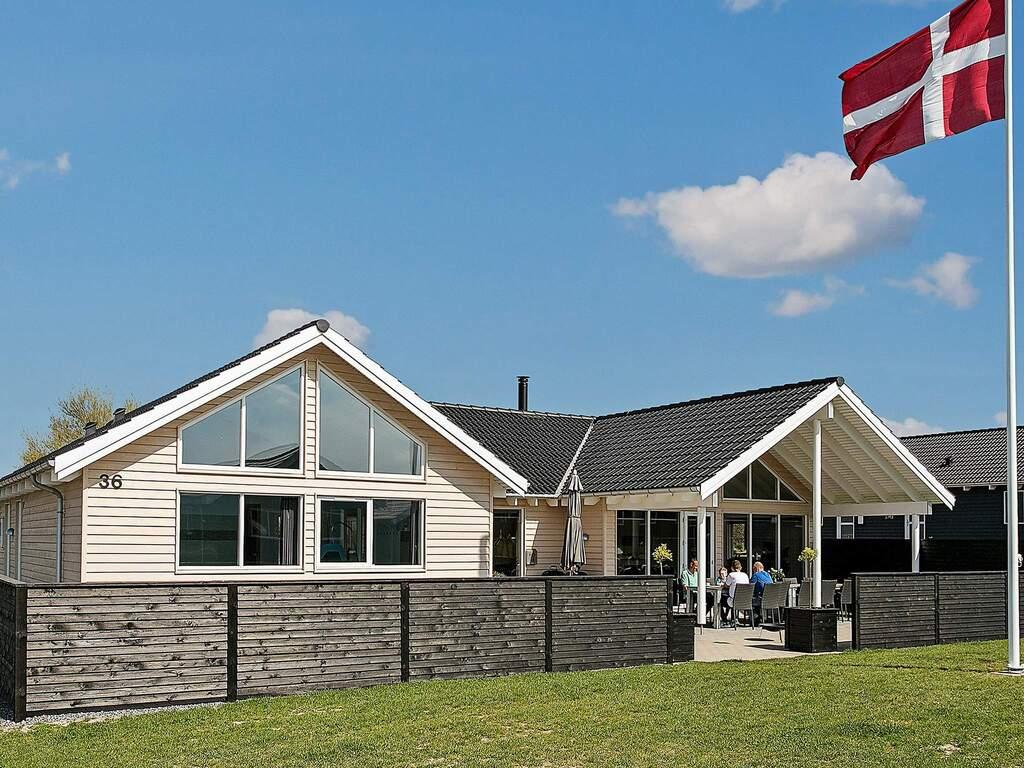 Zusatzbild Nr. 01 von Ferienhaus No. 74891 in Bogense