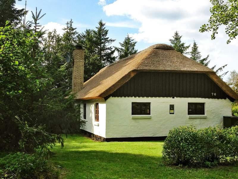 Umgebung von Ferienhaus No. 74977 in Pandrup