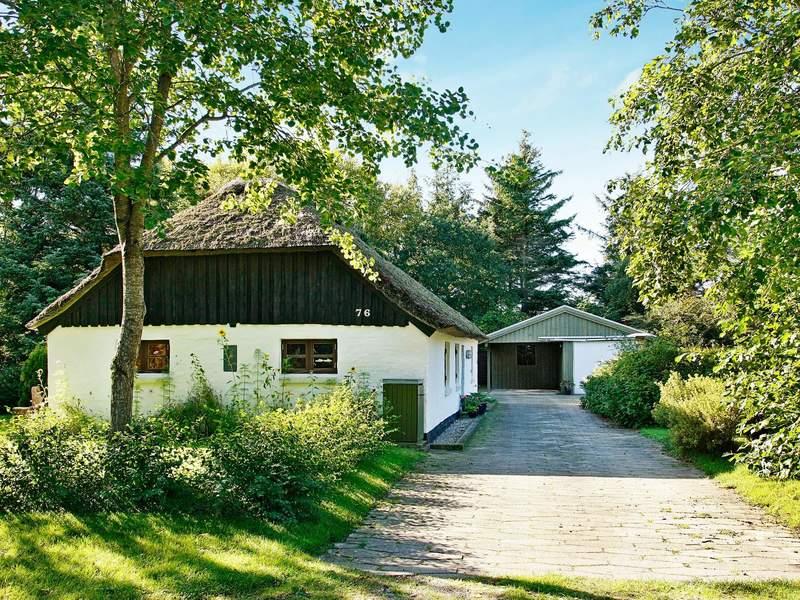 Zusatzbild Nr. 02 von Ferienhaus No. 74977 in Pandrup