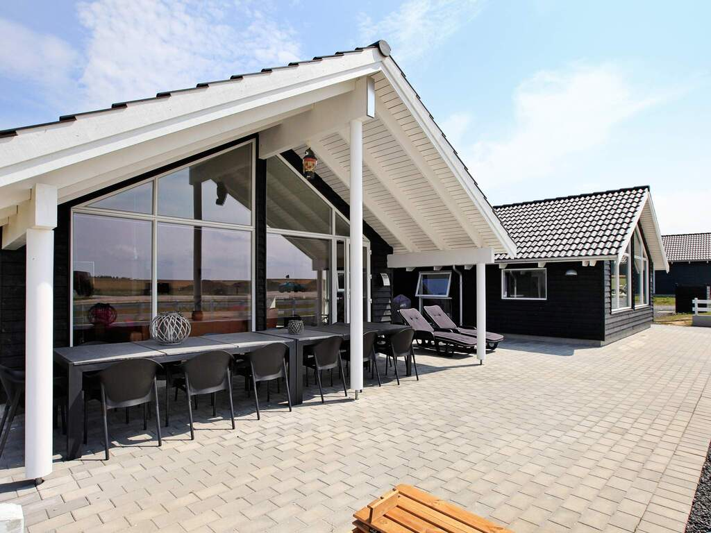 Umgebung von Ferienhaus No. 74978 in Bogense