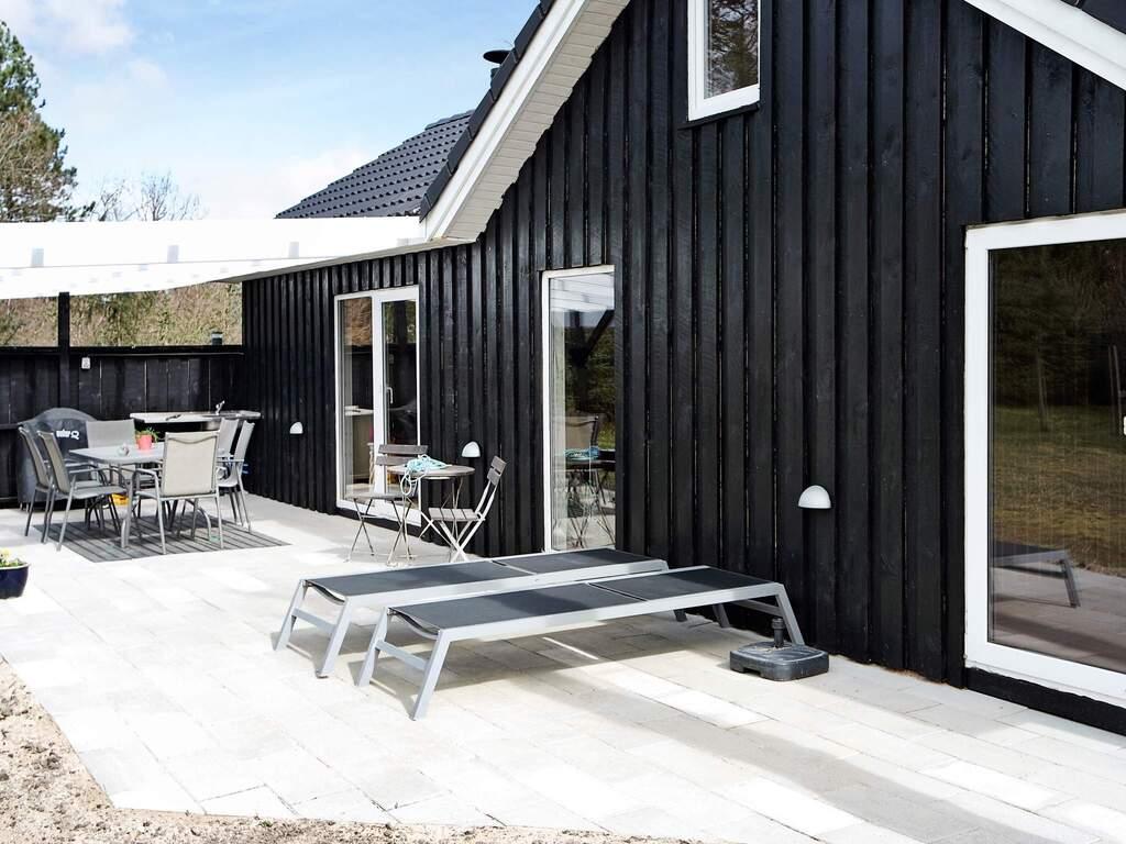 Detailbild von Ferienhaus No. 75113 in Hadsund