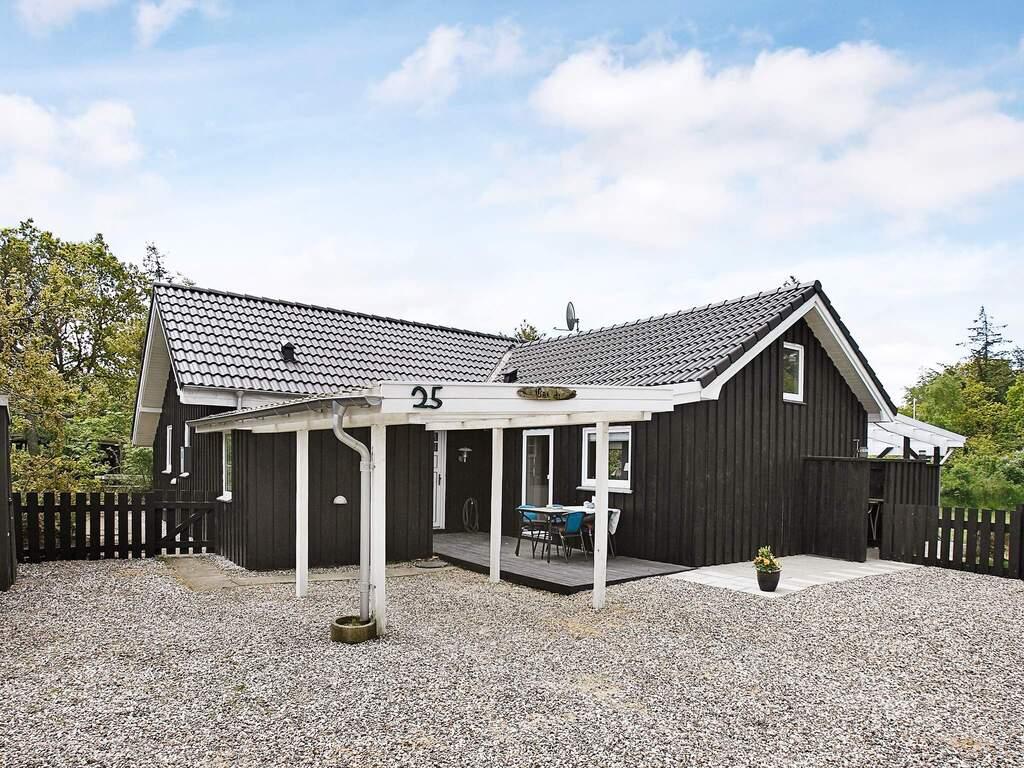 Zusatzbild Nr. 02 von Ferienhaus No. 75113 in Hadsund