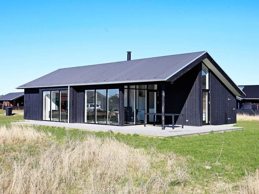 Detailbild von Ferienhaus No. 75728 in Hjørring