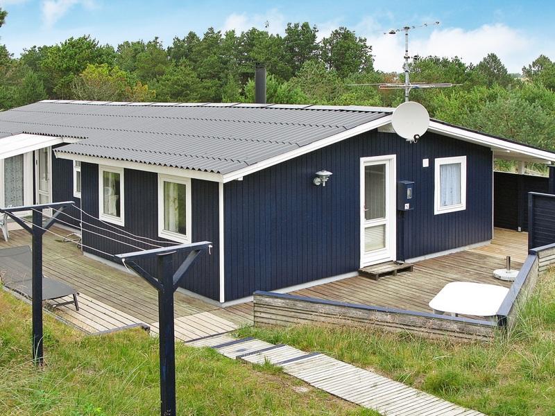 Detailbild von Ferienhaus No. 76279 in Thisted