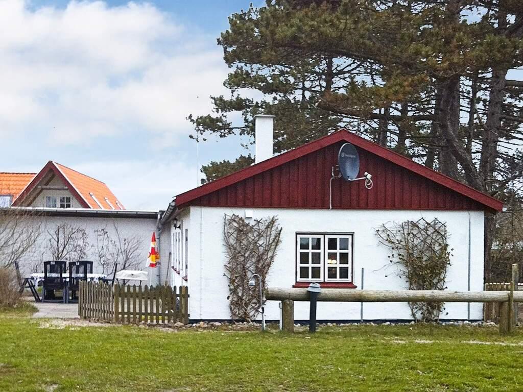 Detailbild von Ferienhaus No. 76281 in Sydals