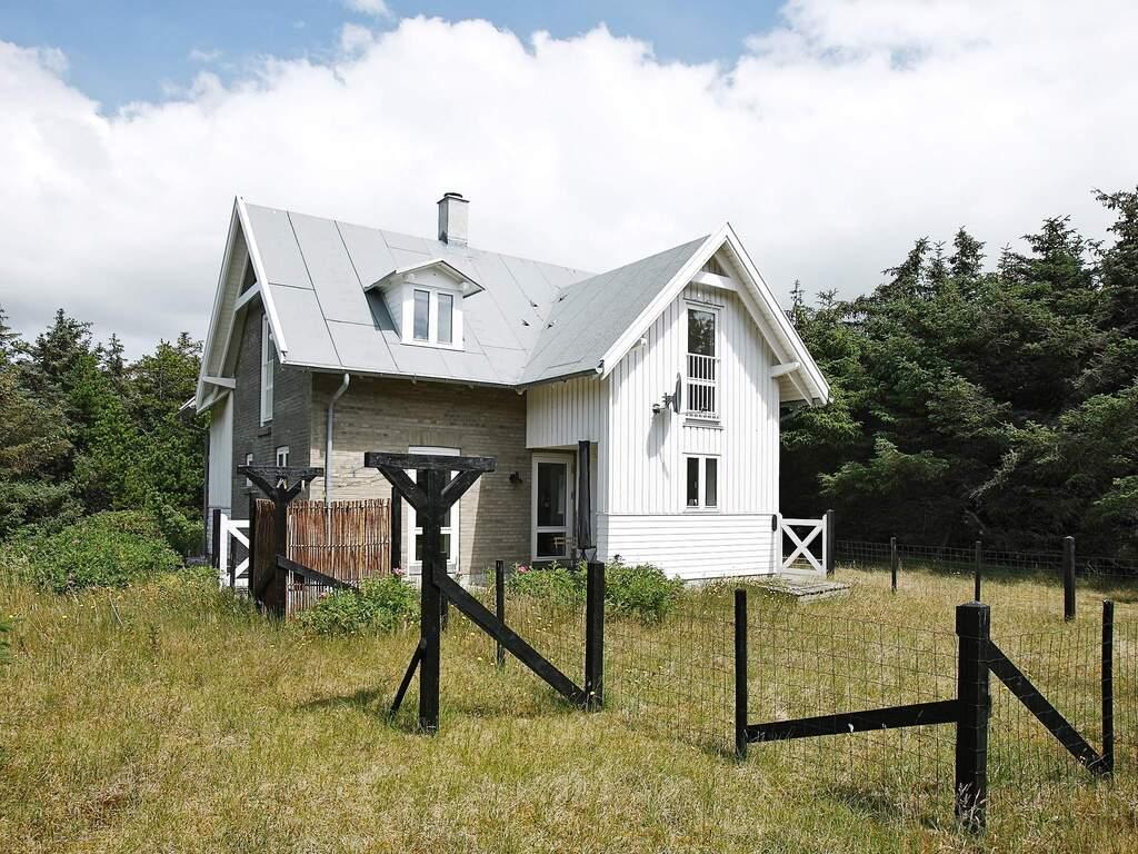 Zusatzbild Nr. 02 von Ferienhaus No. 76297 in Harbo�re