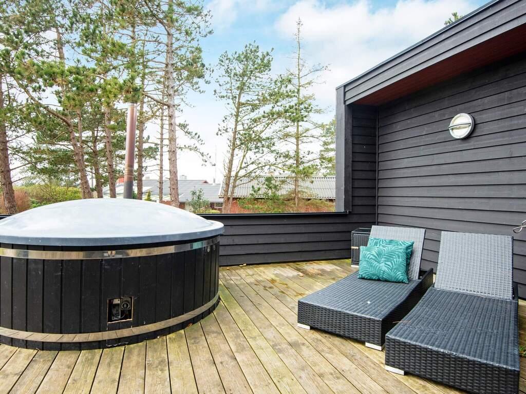 Umgebung von Ferienhaus No. 76330 in Rømø