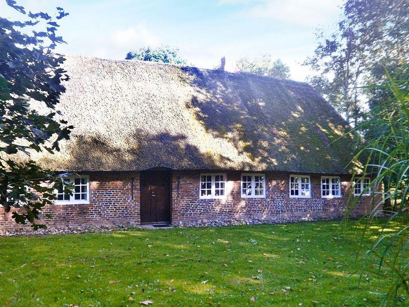 Zusatzbild Nr. 01 von Ferienhaus No. 76352 in Højer