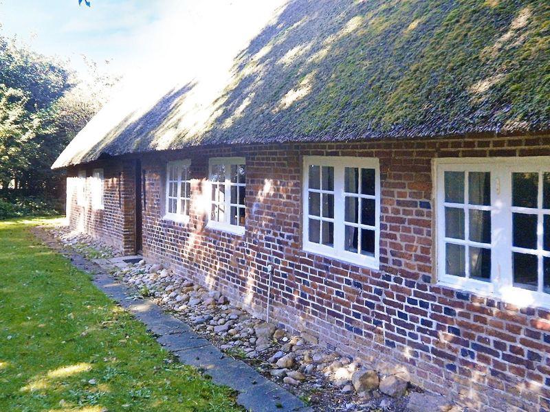Zusatzbild Nr. 02 von Ferienhaus No. 76352 in Højer