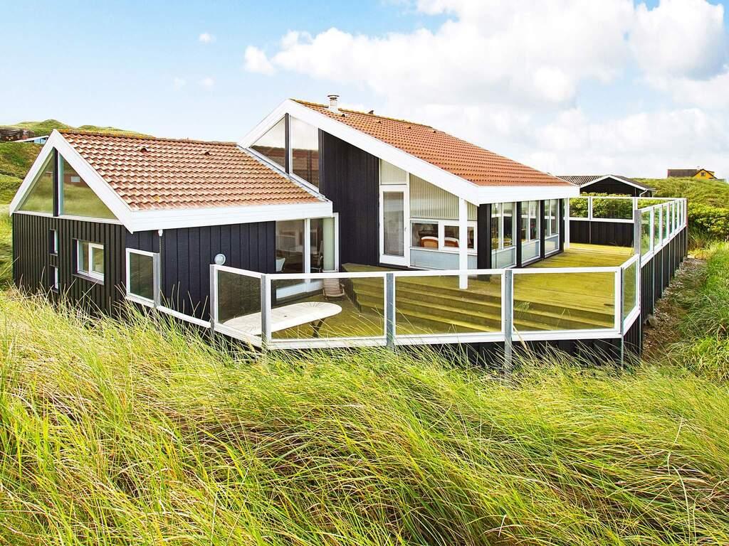 Detailbild von Ferienhaus No. 76846 in Løkken