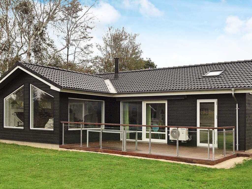 Detailbild von Ferienhaus No. 77066 in Spøttrup