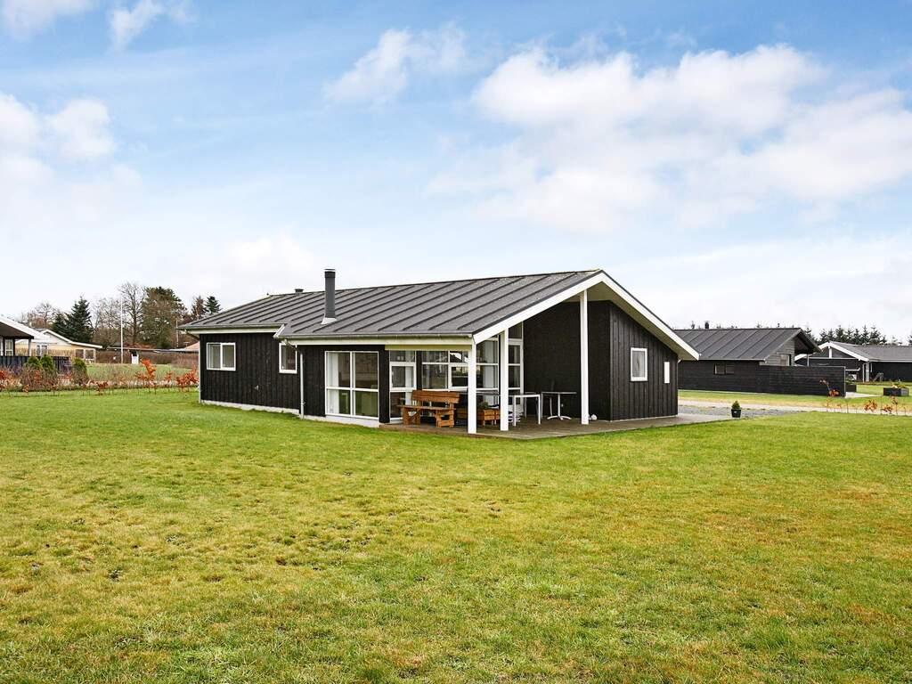Detailbild von Ferienhaus No. 77067 in Hadsund