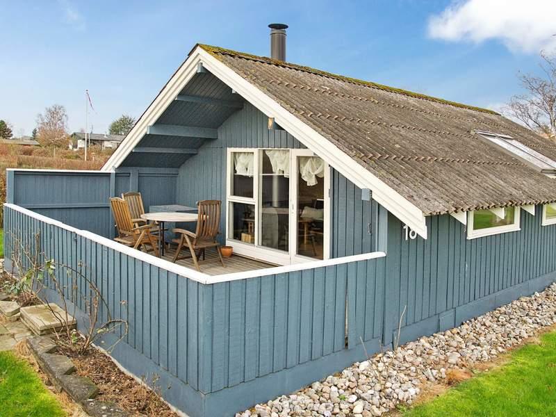Detailbild von Ferienhaus No. 77074 in Hejls