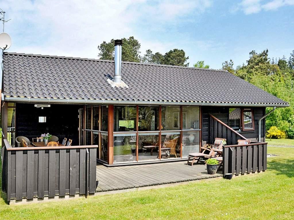Detailbild von Ferienhaus No. 77199 in Knebel