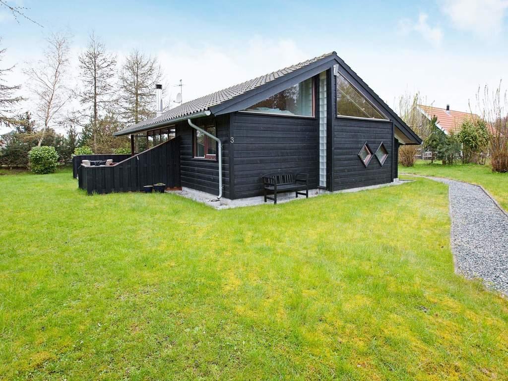 Umgebung von Ferienhaus No. 77199 in Knebel