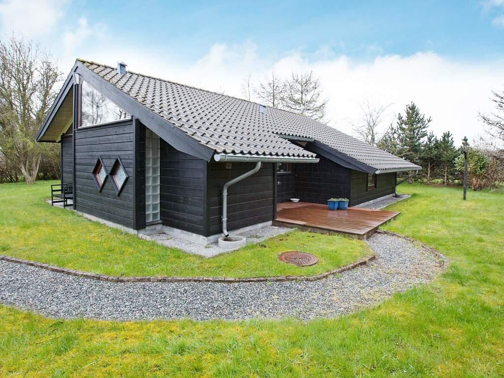 Zusatzbild Nr. 01 von Ferienhaus No. 77199 in Knebel