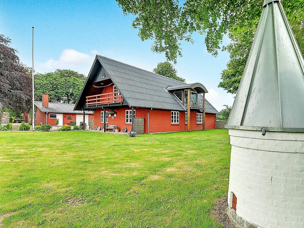 Detailbild von Ferienhaus No. 77206 in Broager