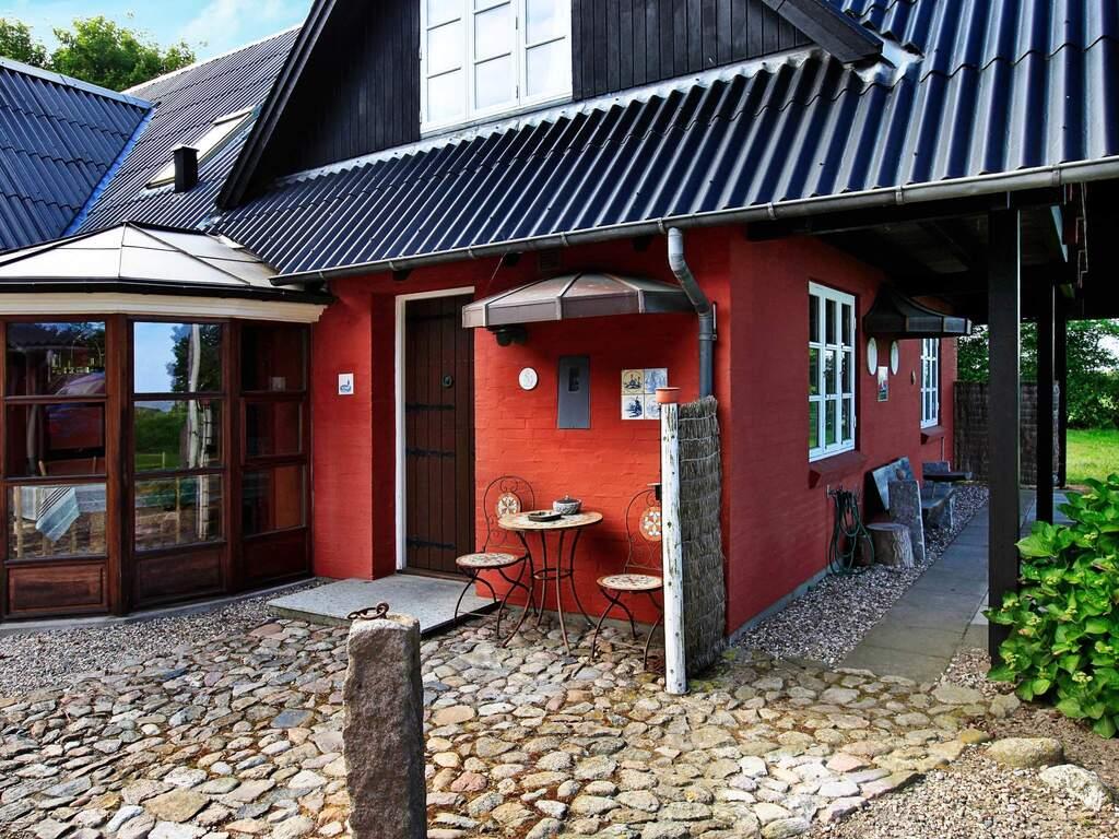 Umgebung von Ferienhaus No. 77206 in Broager