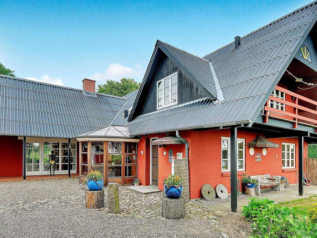 Zusatzbild Nr. 02 von Ferienhaus No. 77206 in Broager