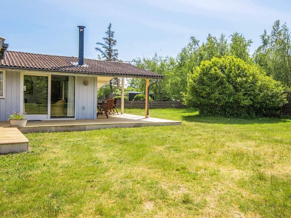 Umgebung von Ferienhaus No. 77207 in Knebel
