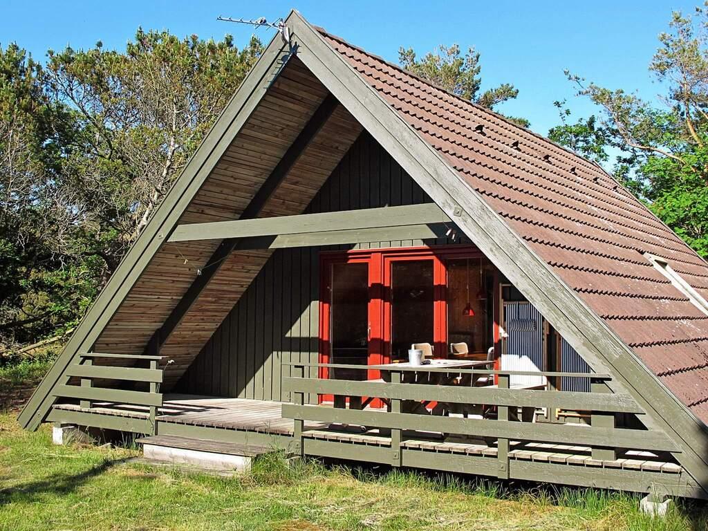 Detailbild von Ferienhaus No. 79152 in Læsø