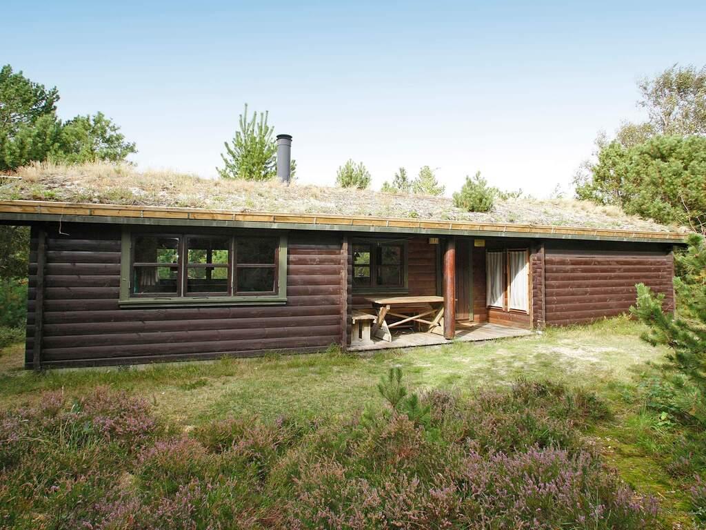 Umgebung von Ferienhaus No. 79168 in Læsø