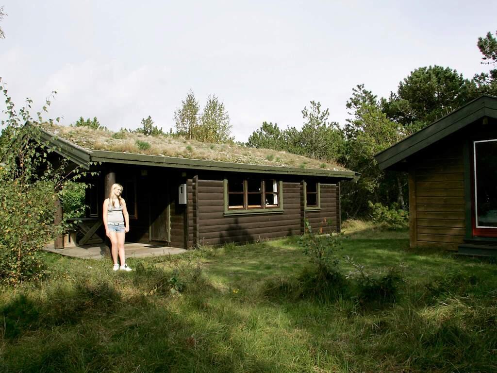 Umgebung von Ferienhaus No. 79180 in Læsø