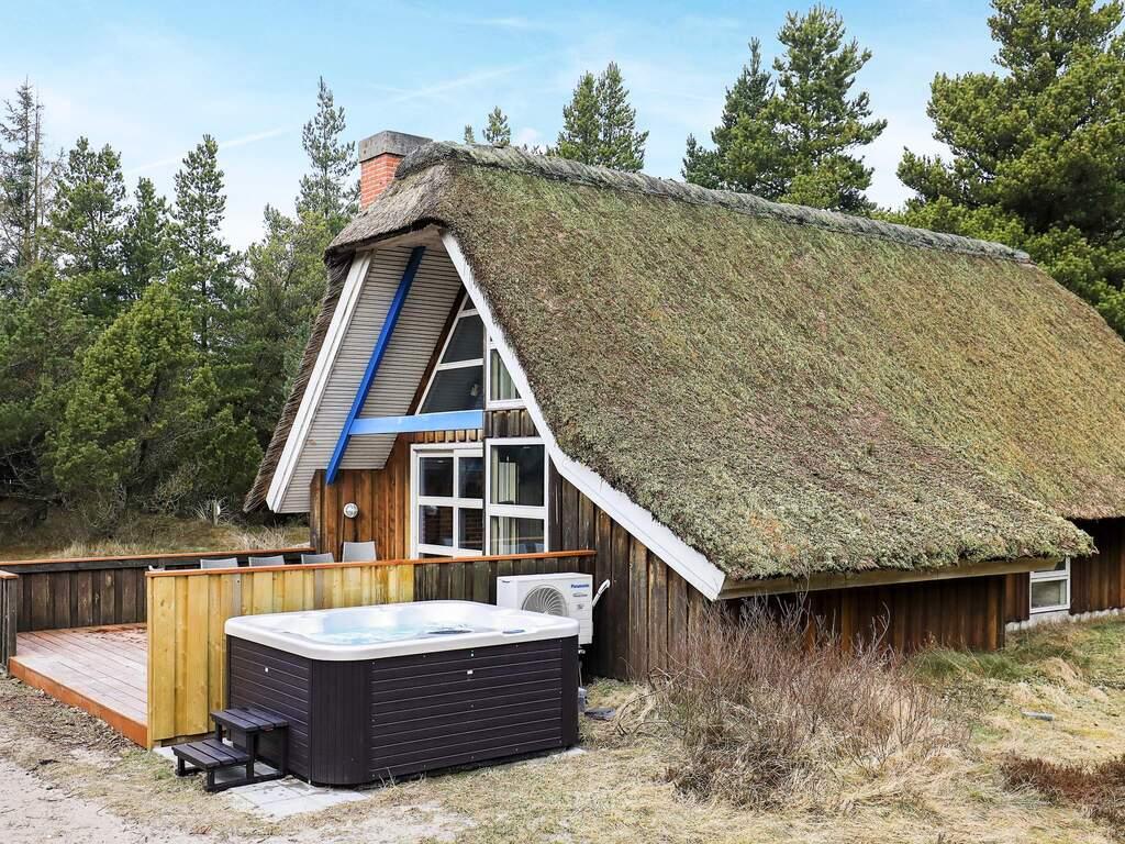 Detailbild von Ferienhaus No. 80039 in Bl�vand