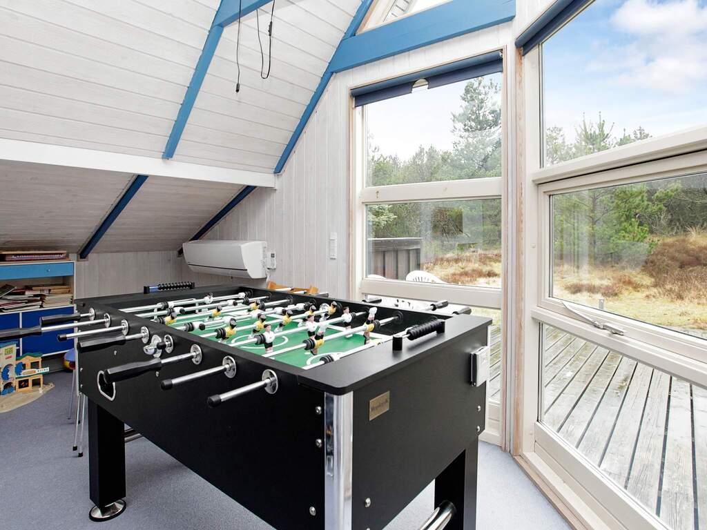 Zusatzbild Nr. 07 von Ferienhaus No. 80039 in Bl�vand