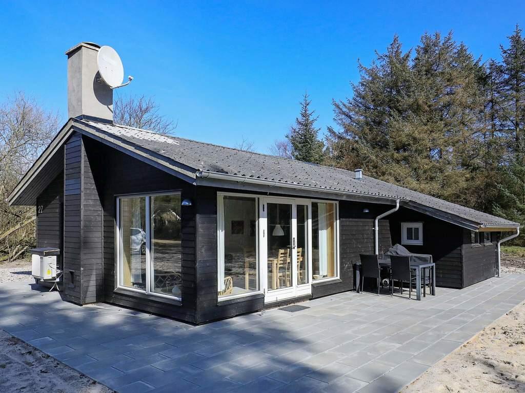 Detailbild von Ferienhaus No. 80044 in Vejers Strand