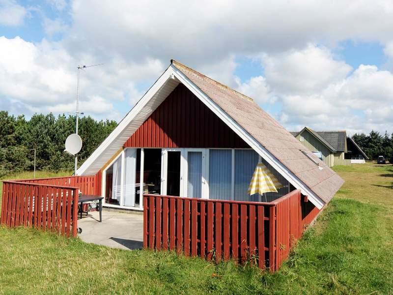 Detailbild von Ferienhaus No. 80095 in Blåvand