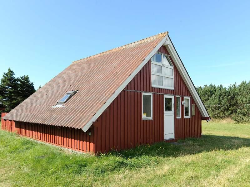 Zusatzbild Nr. 01 von Ferienhaus No. 80095 in Blåvand