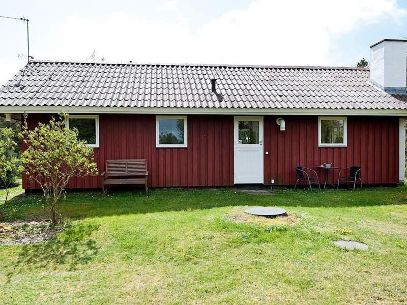Detailbild von Ferienhaus No. 80105 in Bl�vand