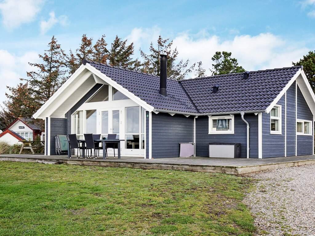 Detailbild von Ferienhaus No. 80136 in Blåvand