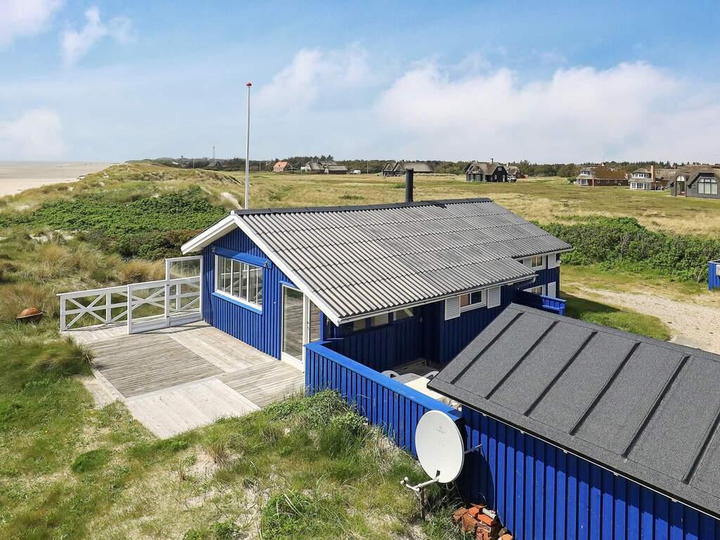 Detailbild von Ferienhaus No. 80166 in Blåvand