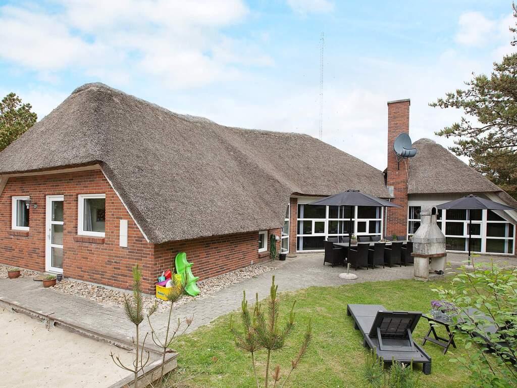 Detailbild von Ferienhaus No. 80256 in Bl�vand