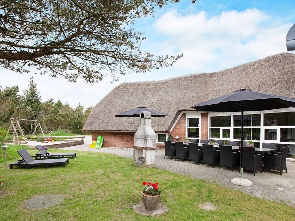 Umgebung von Ferienhaus No. 80256 in Bl�vand