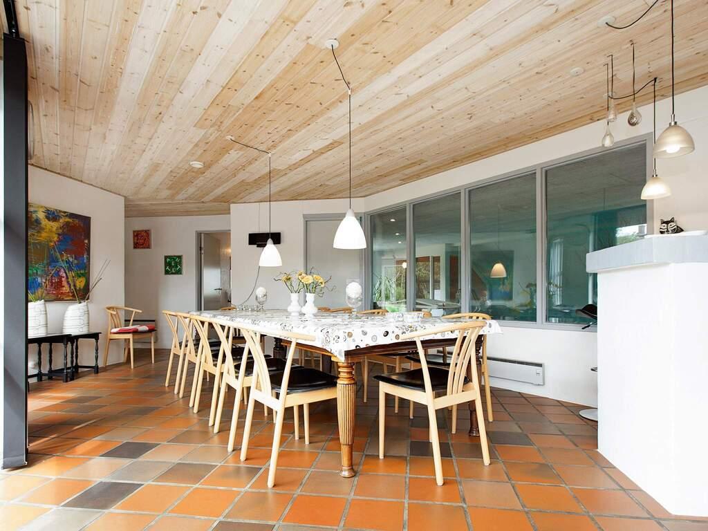 Zusatzbild Nr. 02 von Ferienhaus No. 80256 in Bl�vand