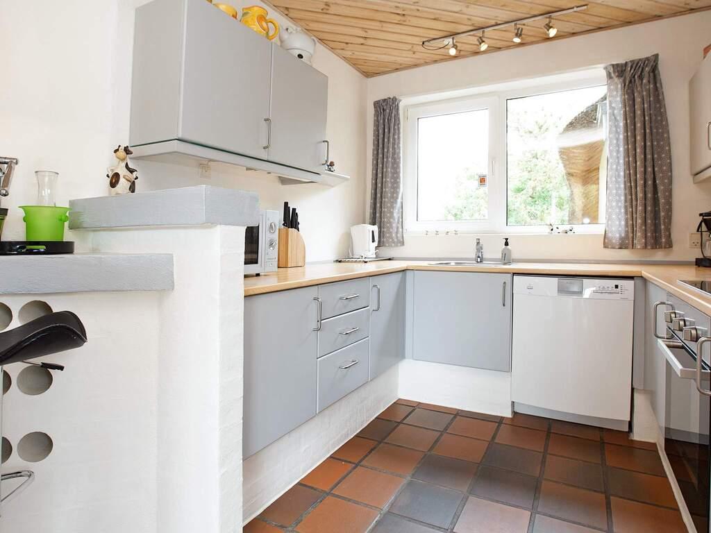 Zusatzbild Nr. 03 von Ferienhaus No. 80256 in Bl�vand