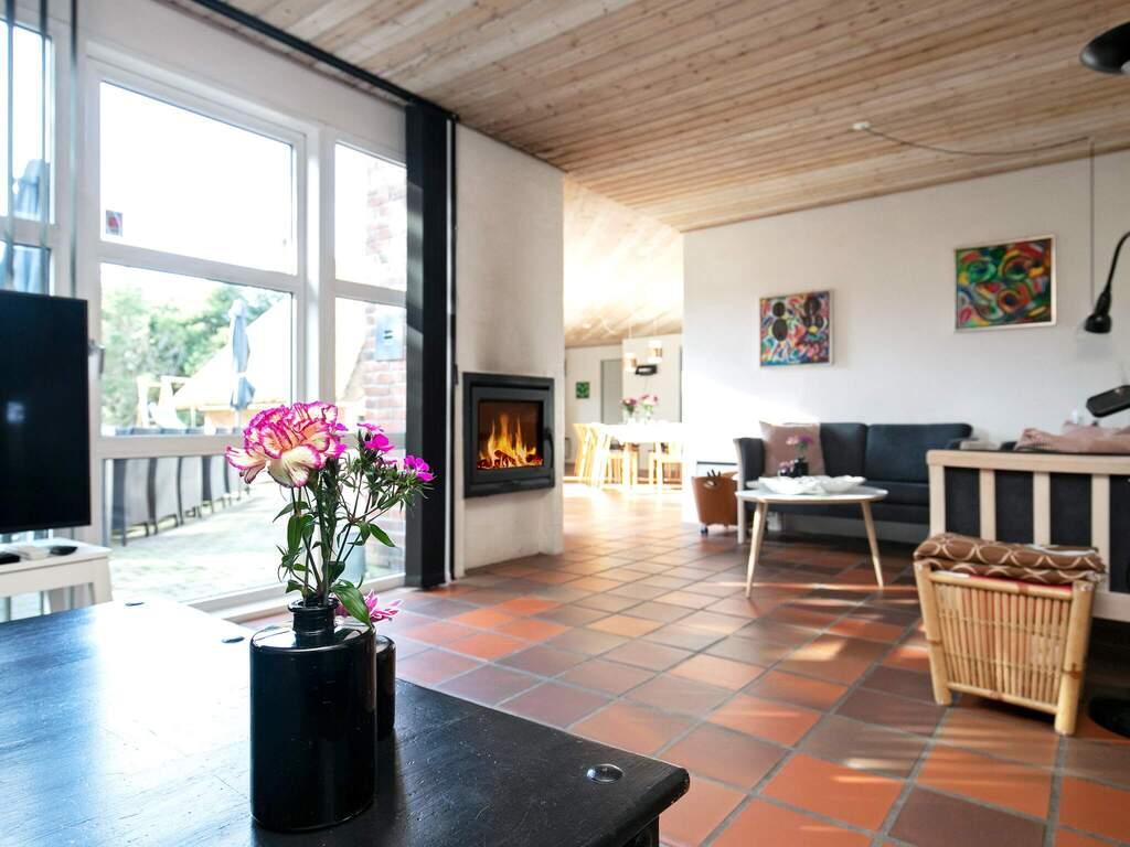 Zusatzbild Nr. 06 von Ferienhaus No. 80256 in Bl�vand