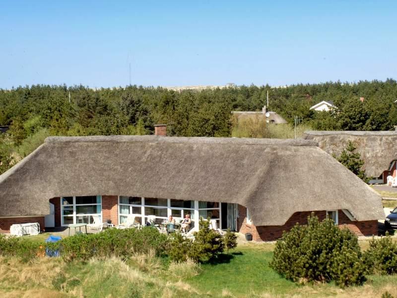 Detailbild von Ferienhaus No. 80334 in Bl�vand