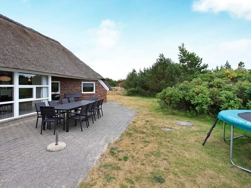 Umgebung von Ferienhaus No. 80334 in Bl�vand