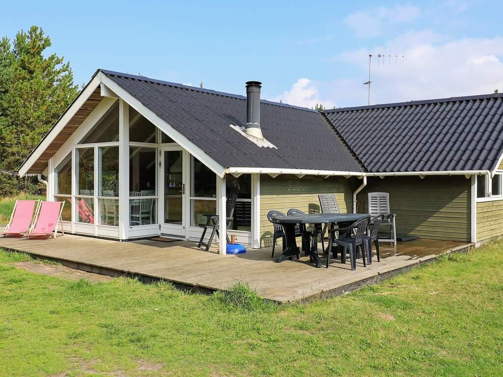 Detailbild von Ferienhaus No. 80391 in Bl�vand