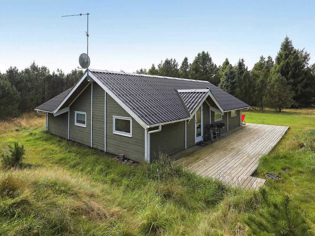 Umgebung von Ferienhaus No. 80391 in Bl�vand