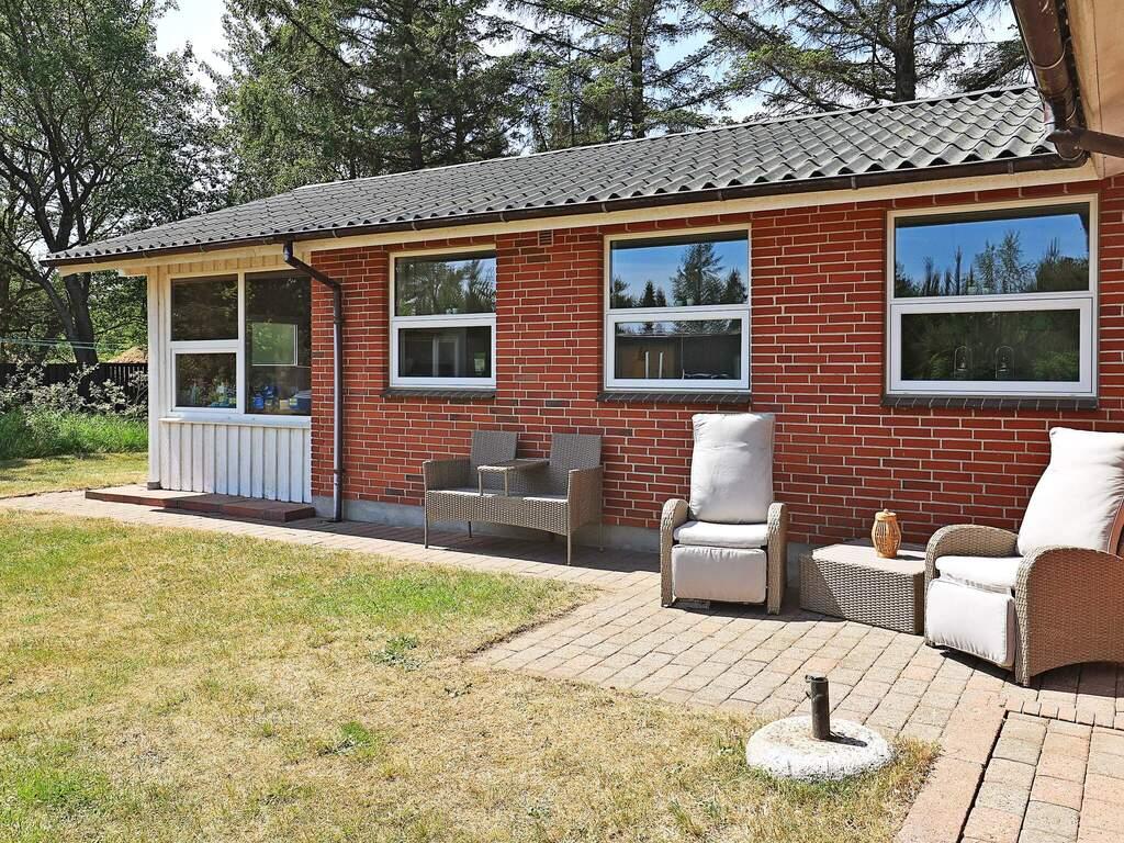 Umgebung von Ferienhaus No. 80418 in Bl�vand