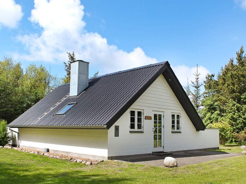 Detailbild von Ferienhaus No. 80495 in Blåvand