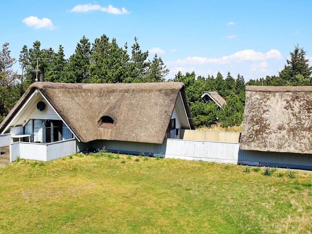 Detailbild von Ferienhaus No. 80526 in Blåvand