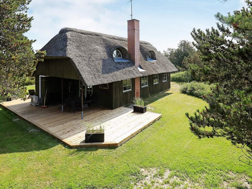 Detailbild von Ferienhaus No. 80593 in Blåvand