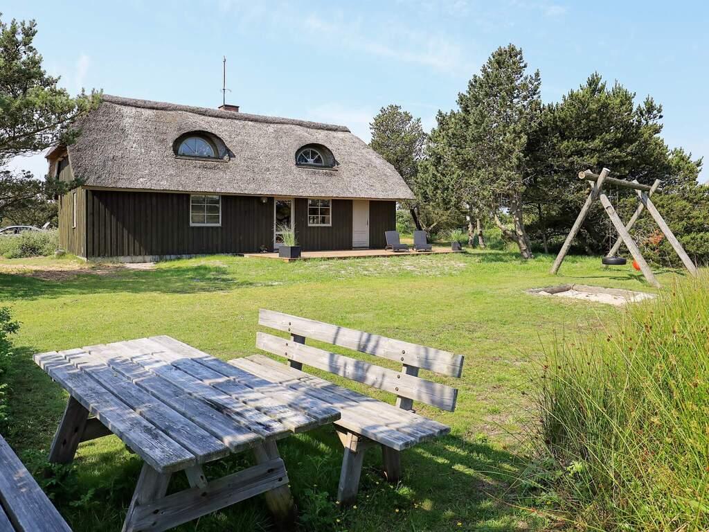 Umgebung von Ferienhaus No. 80593 in Bl�vand