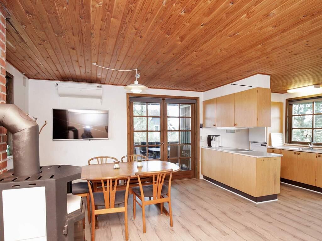 Zusatzbild Nr. 03 von Ferienhaus No. 80593 in Bl�vand
